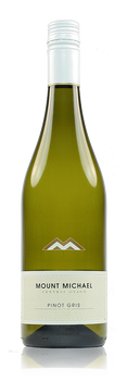 Mount Michael Pinot Gris Central Otago New Zealand