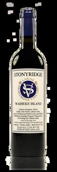 2018 Stonyridge Larose Waiheke Island New Zealand
