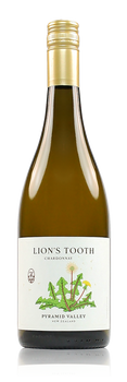Pyramid Valley Lions Tooth Chardonnay Waikari Valley New Zealand