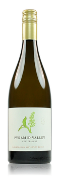 Pyramid Valley Sauvignon Blanc Marlborough New Zealand