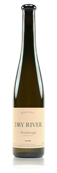 2018 Dry River Craighall Riesling Martinborough New Zealand