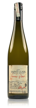 Saint Clair Pioneer Block 9 Big John Riesling Marlborough New Zealand