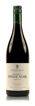 Felton Road Bannockburn Pinot Noir Central Otago New Zealand