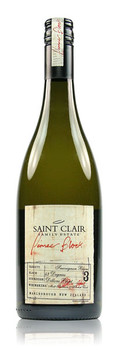 Saint Clair Pioneer Block 3 43 Degrees Dillons Point Sauvignon Blanc Marlborough New Zealand