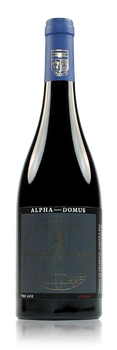 Alpha Domus The Ace Syrah Hawke's Bay New Zealand