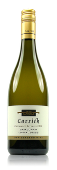 2016 Carrick EBM Chardonnay Bannockburn New Zealand