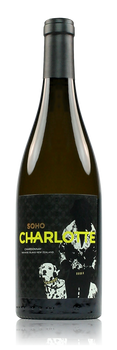 Soho Charlotte Chardonnay New Zealand
