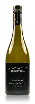 Trinity Hill Gimblett Gravels Chardonnay Hawke's Bay New Zealand