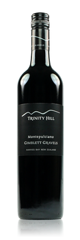 Trinity Hill Gimblett Gravels Montepulciano Hawke's Bay New Zealand
