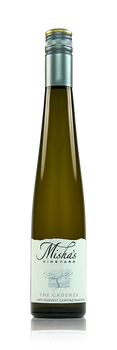 Misha's The Cadenza Late Harvest Gewurztraminer Central Otago New Zealand