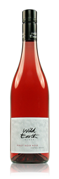 Wild Earth Pinot Noir Rose Central Otago New Zealand