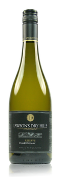 Lawson's Dry Hills Reserve Chardonnay Marlborough New Zealand