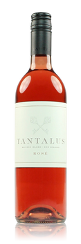 Tantalus Estate Rose Waiheke Island New Zealand