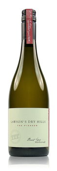 Lawson's Dry Hills Pioneer Pinot Gris Marlborough New Zealand