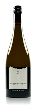 Craggy Range 'Les Beaux Cailloux' Chardonnay Hawke's Bay New Zealand