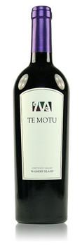 Te Motu 'Te Motu' 2014
