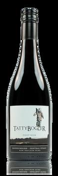 Tatty Bogler Bannockburn Pinot Noir Central Otago New Zealand