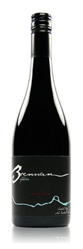 2014 Brennan Pinot Noir Gibbston Valley Central Otago New Zealand
