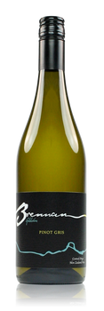 Brennan Pinot Gris Central Otago New Zealand