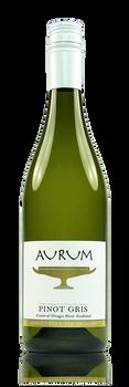 2017 Aurum Pinot Gris Central Otago New Zealand