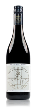 Alpha Domus Barnstormer Syrah Hawke's Bay New Zealand