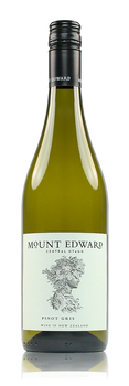Mount Edward Pinot Gris Central Otago New Zealand