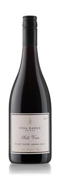 Pisa Range Soli Vero Pinot Noir  Central Otago New Zealand