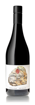 Rocky Point Pinot Noir Bendigo New Zealand
