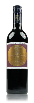 Alpha Domus Collection Merlot Cab Sauvignon Hawke's Bay New Zealand