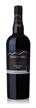 Trinity Hill Francesa Vintage Port 2016