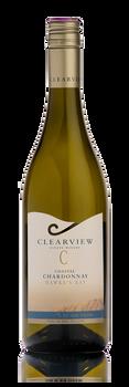 Clearview Coastal Chardonnay Hawke's Bay Chardonnay