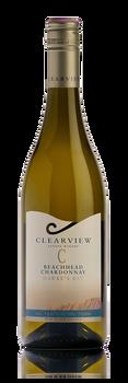 Clearview Beachhead Chardonnay Hawke's Bay New Zealand