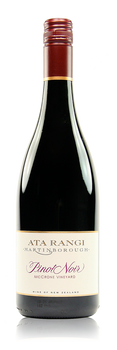 Ata Rangi McCrone Vineyard Pinot Noir Martinborough New Zealand