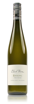 2017 Chard Farm Viper's Vineyard Riesling Central Otago New Zealand