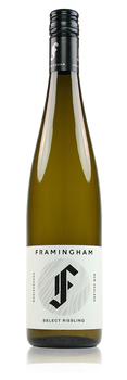 Framingham Select Riesling Marlborough New Zealand