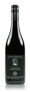 Stonyridge Faithful Bordeaux Blend 2019