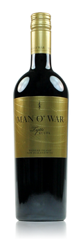 Man O' War Kulta 'Tytti' Bordeaux Blend Waiheke Island New Zealand