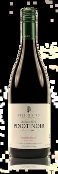 Felton Road Bannockburn Pinot Noir Central Otago New Zealand
