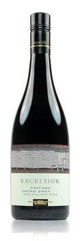 2014 Carrick Excelsior Pinot Noir Central Otago New Zealand