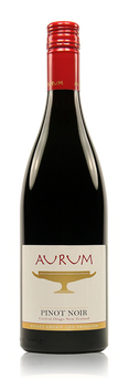 2017 Aurum Pinot Noir Central Otago New Zealand