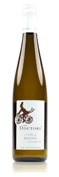 Forrest The Doctors Riesling Marlborough New Zealand