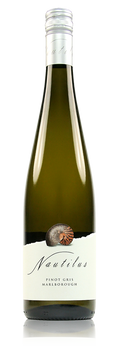 Nautilus Pinot Gris Marlborough New Zealand