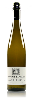 Mount Edward Central Otago Riesling New Zealand