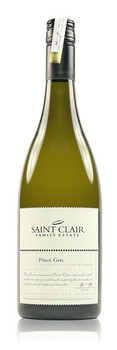 Saint Clair Godfrey's Creek Pinot Gris Marlborough New Zealand