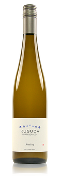 Kusuda Riesling Martinborough New Zealand