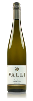 Valli Pinot Gris Central Otago New Zealand