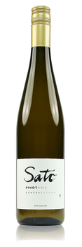 Sato Pinot Gris Central Otago New Zealand