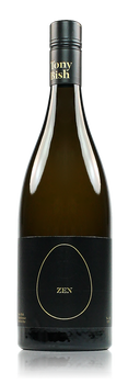 Tony Bish Zen Chardonnay Hawke's Bay New Zealand