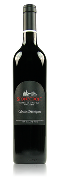 Stonecroft Cabernet Sauvignon Hawke's Bay New Zealand