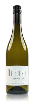 Mt Rosa Pinot Blanc Central Otago New Zealand